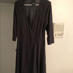 Torrid dress size 0